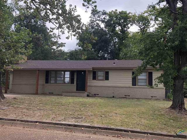 296 Spruce St., Van, TX 75790 (MLS #10131783) :: The Edwards Team Realtors
