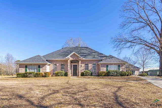 14031 Fm 315 N., Chandler, TX 75758 (MLS #10131805) :: The Wampler Wolf Team
