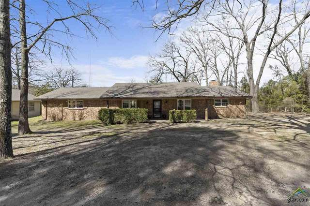 22610 Cr 448, Lindale, TX 75771 (MLS #10131959) :: The Wampler Wolf Team