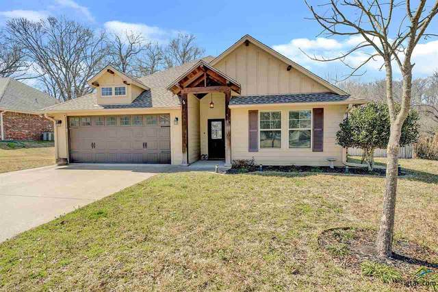 328 Rita Dr, Lindale, TX 75771 (MLS #10131973) :: The Wampler Wolf Team
