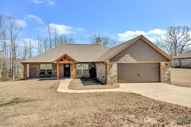 14618 Cr 463, Lindale, TX 75771 (MLS #10131986) :: The Wampler Wolf Team