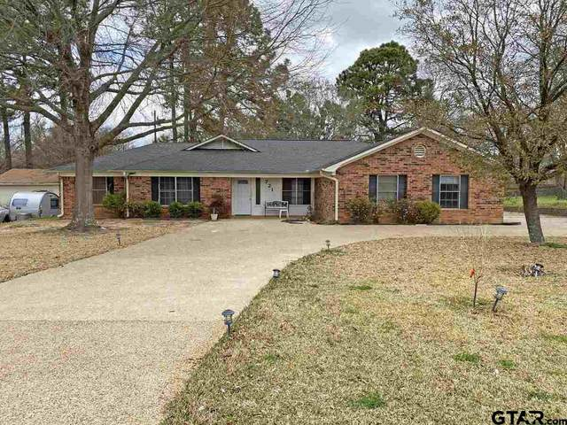 721 Rice Rd, Tyler, TX 75703 (MLS #10132139) :: RE/MAX Professionals - The Burks Team