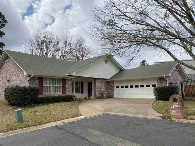7807 Abbey Ct., Tyler, TX 75703 (MLS #10132149) :: RE/MAX Professionals - The Burks Team