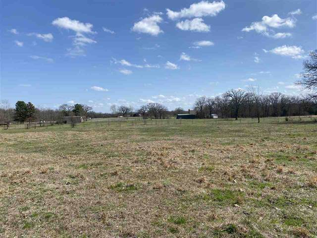 Lot 2 Farm Road 2946, Yantis, TX 75497 (MLS #10132155) :: RE/MAX Professionals - The Burks Team