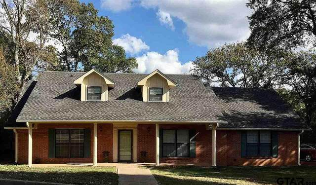 2916 W Azalea, Tyler, TX 75701 (MLS #10132166) :: The Edwards Team Realtors