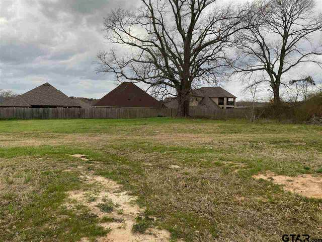7253 Rolling Acres, Tyler, TX 75707 (MLS #10132182) :: RE/MAX Professionals - The Burks Team