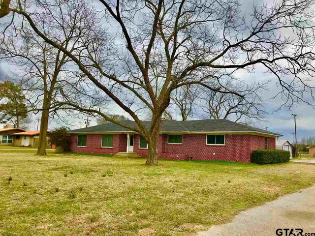 1304 Oak Grove Rd., Quitman, TX 75783 (MLS #10132190) :: RE/MAX Professionals - The Burks Team