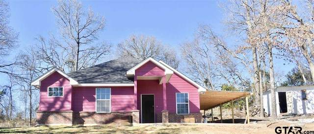 9104 Cr 35, Tyler, TX 75706 (MLS #10132204) :: The Edwards Team Realtors