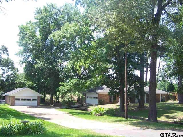9094 Pleasant Hills Circle, Tyler, TX 75703 (MLS #10132223) :: RE/MAX Professionals - The Burks Team