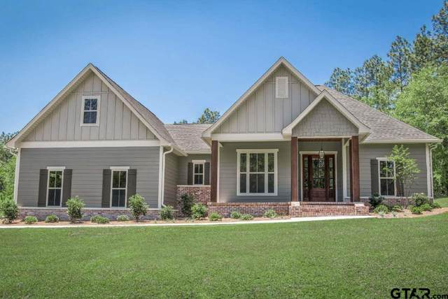 3006 Willow Cir, Tyler, TX 75703 (MLS #10132244) :: Griffin Real Estate Group