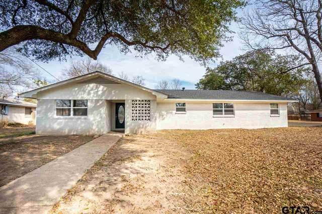 300 Horton St., Kilgore, TX 75662 (MLS #10132308) :: RE/MAX Professionals - The Burks Team