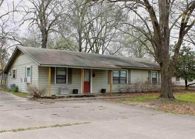 311 Floyd St., Winnsboro, TX 75494 (MLS #10132384) :: RE/MAX Professionals - The Burks Team