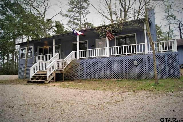 841 Poplar Knoll, Holly Lake Ranch, TX 75765 (MLS #10132398) :: The Edwards Team Realtors