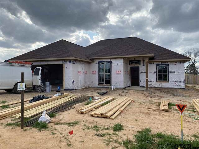 206 Nolan Farms, Winona, TX 75792 (MLS #10132468) :: RE/MAX Professionals - The Burks Team