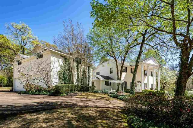 3000 Houston Street, Kilgore, TX 75662 (MLS #10132504) :: RE/MAX Professionals - The Burks Team