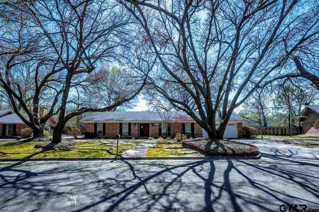 508 Gail Street, Sulphur Springs, TX 75482 (MLS #10132513) :: RE/MAX Professionals - The Burks Team