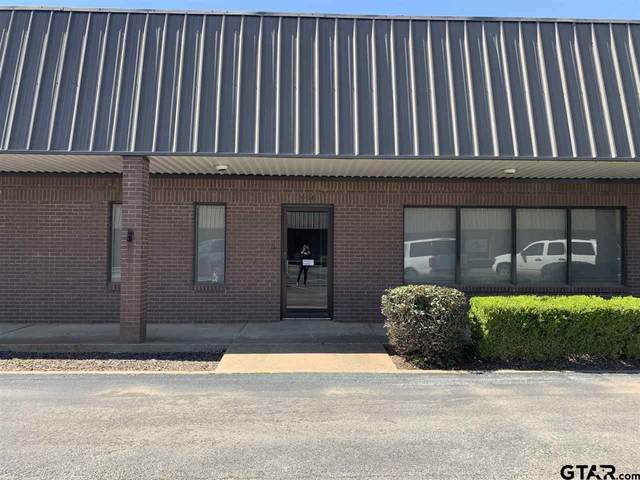508 E Commerce, Jacksonville, TX 75766 (MLS #10132574) :: Griffin Real Estate Group