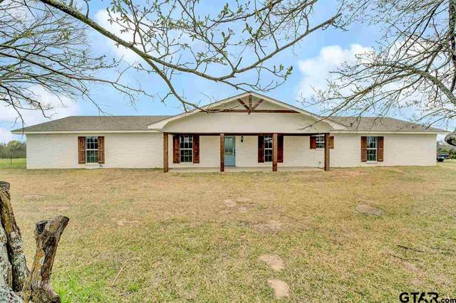 13091 Fm 314, Brownsboro, TX 75756 (MLS #10132576) :: Griffin Real Estate Group