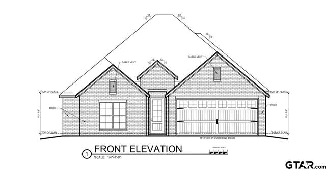 213 Kaul St., Bullard, TX 75757 (MLS #10132607) :: The Edwards Team