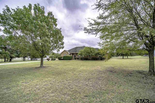 1123 W State Hwy 66, Royse City, TX 75189 (MLS #10132647) :: RE/MAX Professionals - The Burks Team