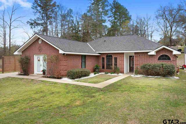 1611 E Mountain Rd South, Longview, TX 75604 (MLS #10132658) :: Griffin Real Estate Group