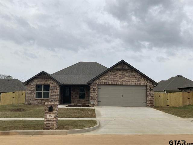 904 Jack Brown, Whitehouse, TX 75791 (MLS #10132722) :: The Edwards Team Realtors