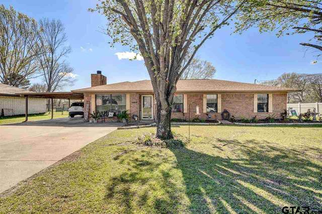 333 Private Road 6203, Palestine, TX 75803 (MLS #10132754) :: RE/MAX Professionals - The Burks Team