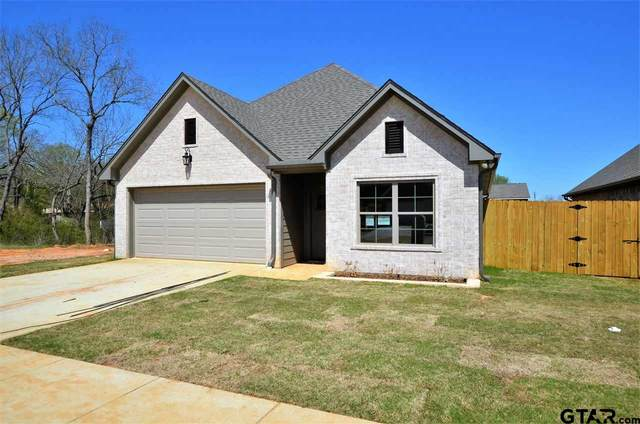 817 Lindsey Lane, Whitehouse, TX 75791 (MLS #10132779) :: RE/MAX Professionals - The Burks Team