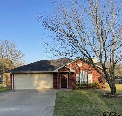 17676 Stacy, Lindale, TX 75771 (MLS #10132789) :: The Edwards Team Realtors