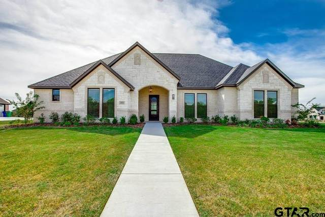 509 Devonshire, Mt Pleasant, TX 75455 (MLS #10132802) :: The Edwards Team Realtors