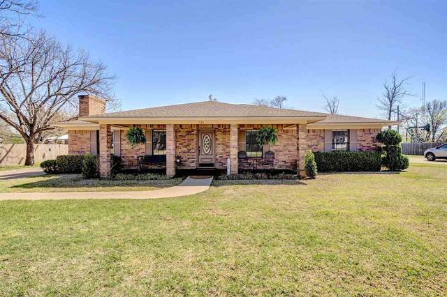 534 E Pennsylvania, Van, TX 75790 (MLS #10132819) :: The Edwards Team Realtors