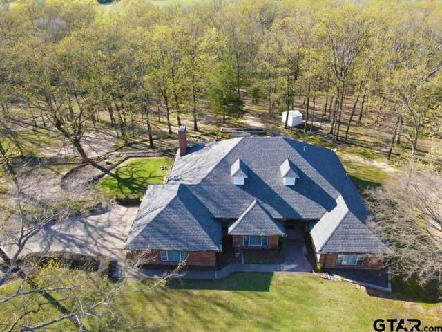 564 Cr 3353, Cookville, TX 75558 (MLS #10132825) :: The Edwards Team Realtors