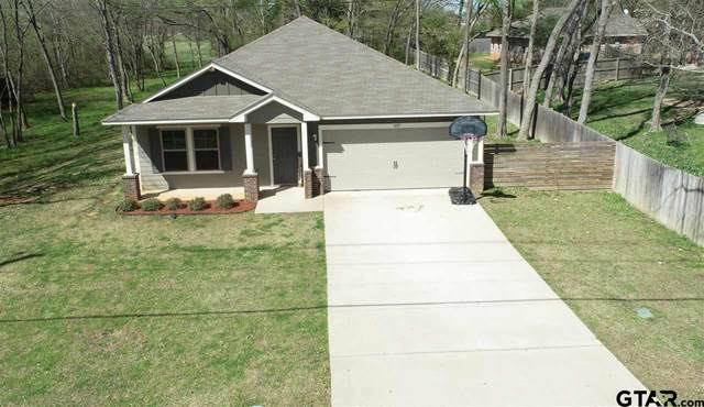 1107 S Boyd, Lindale, TX 75771 (MLS #10132888) :: RE/MAX Professionals - The Burks Team