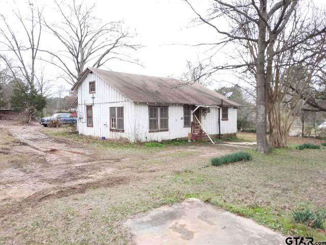 8758 Cr 145 D, Overton, TX 75684 (MLS #10132929) :: Griffin Real Estate Group