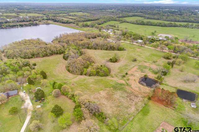 TBD County Road 3506, Edgewood, TX 75117 (MLS #10132974) :: Griffin Real Estate Group