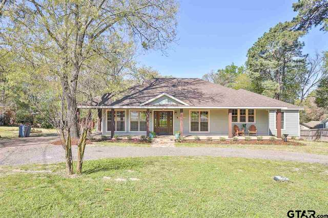 534 Dogwood Lane, Hideaway, TX 75771 (MLS #10132975) :: The Edwards Team Realtors