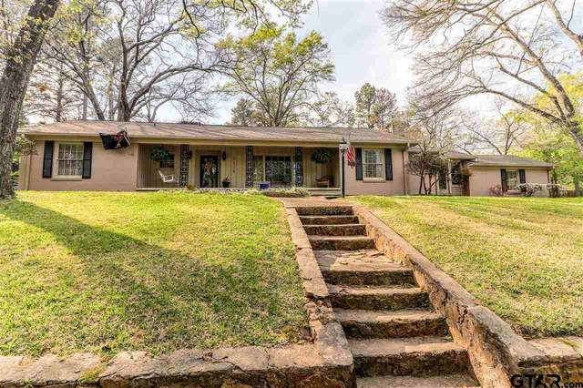 2809 S Robertson, Tyler, TX 75701 (MLS #10133024) :: RE/MAX Professionals - The Burks Team