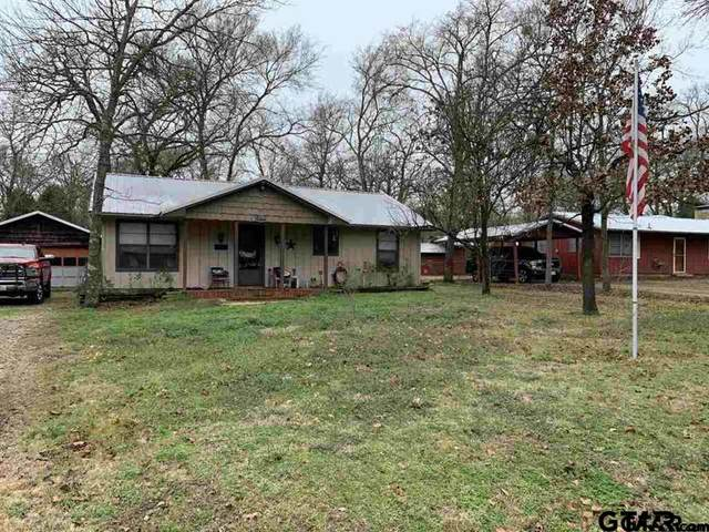 14359 Jim Bowie, Log Cabin, TX 75148 (MLS #10133047) :: RE/MAX Professionals - The Burks Team
