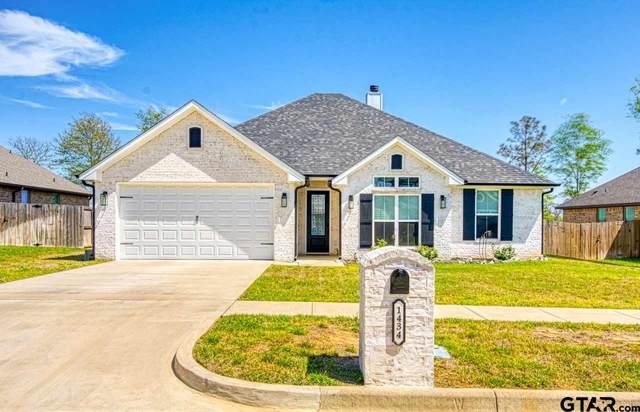 1434 Nate Circle, Bullard, TX 75757 (MLS #10133093) :: RE/MAX Professionals - The Burks Team