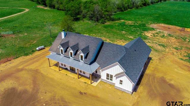 294 Cr 2717, Alto, TX 75925 (MLS #10133116) :: Griffin Real Estate Group