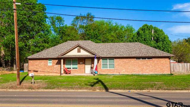 1030 S Green, Longview, TX 75602 (MLS #10133147) :: The Edwards Team Realtors