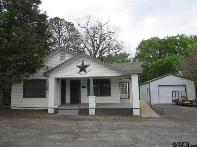 541 E Broad, Mineola, TX 75773 (MLS #10133171) :: Griffin Real Estate Group