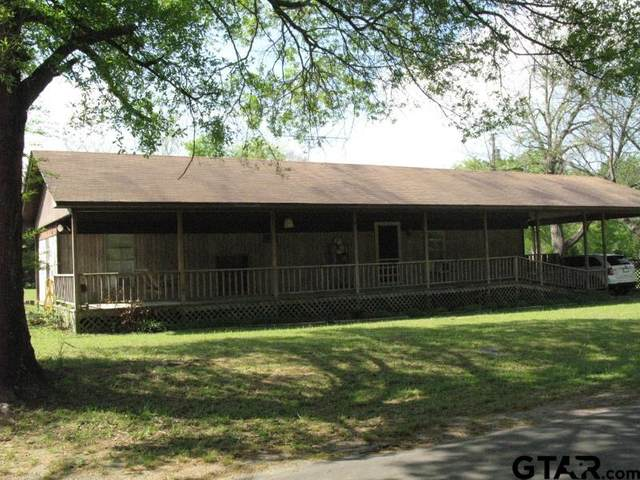 221 Vz Cr 1116, Fruitvale, TX 75127 (MLS #10133177) :: Griffin Real Estate Group