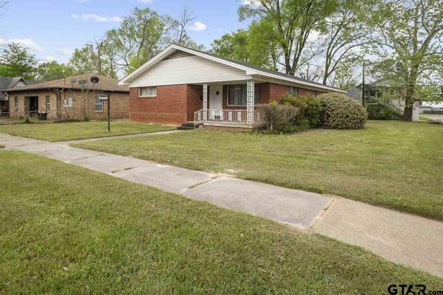 615 N Pacific, Mineola, TX 75773 (MLS #10133211) :: Griffin Real Estate Group