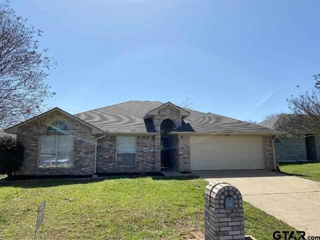 10839 Nashville Dr, Flint, TX 75762 (MLS #10133233) :: Wood Real Estate Group