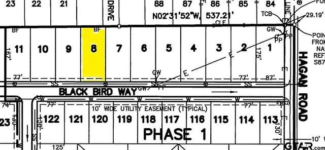 814 Blackbird Way, Whitehouse, TX 75791 (MLS #10133255) :: RE/MAX Professionals - The Burks Team