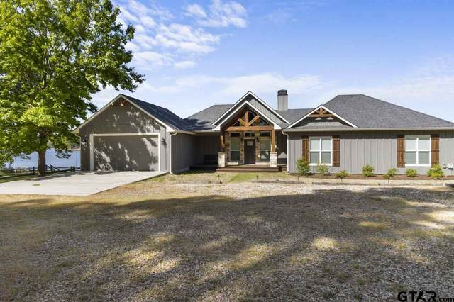 496 Whispering Pine Trail, Mt Vernon, TX 75457 (MLS #10133292) :: The Edwards Team Realtors