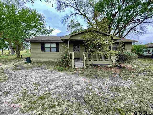 15998 Neches Pkwy, Tyler, TX 75704 (MLS #10133295) :: RE/MAX Professionals - The Burks Team