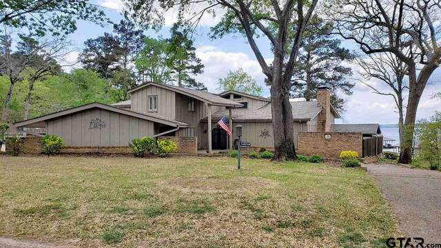 23290 Bay Side Circle, Bullard, TX 75757 (MLS #10133312) :: The Edwards Team Realtors