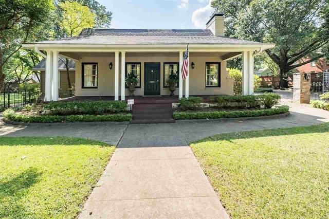 1903 S Robertson Ave., Tyler, TX 75701 (MLS #10133340) :: Griffin Real Estate Group